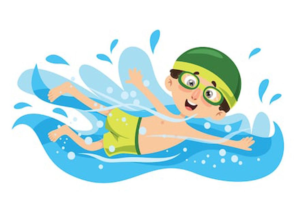 Fundraising Swim Waterford Animal Welfare